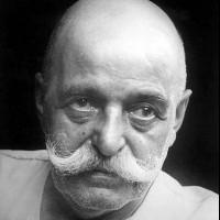 Георгий Гурджиев (Гюрджиев)