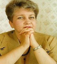 Надежда Васильева