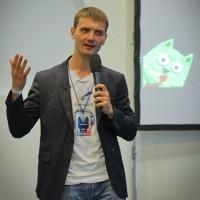 Виталий Егоров (Zelenyikot)