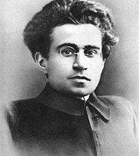 Антонио Грамши