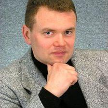 Валерий Горшков