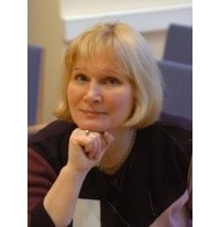 Лилия Агаркова