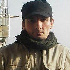 Дмитрий Жвания