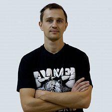 Александр Ковтик