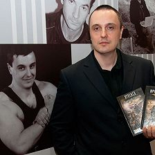 Дмитрий Силлов