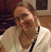 Александра Руда