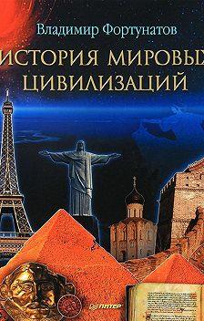 Владимир Фортунатов - История мировых цивилизаций
