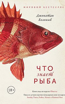 Джонатан Бэлкомб - Что знает рыба