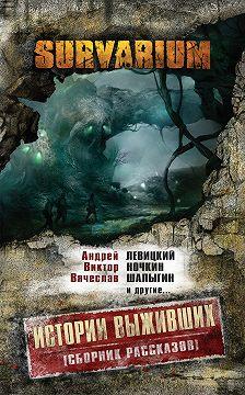 Вячеслав Шалыгин - Истории Выживших (сборник)