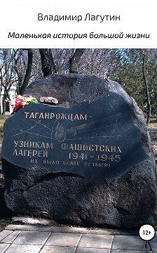 Владимир Лагутин - Маленькая история большой жизни