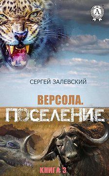 Сергей Залевский - Поселение