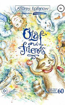 Yulia Solodovnikova - Olaf and Friends…