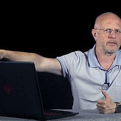 Дмитрий Пучков - iPhone 7 для гопников и ноутбук HP для правильных парней