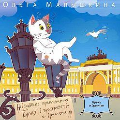 Ольга Малышкина - Книга 1. Брысь… и Эрмитаж