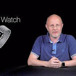 Дмитрий Пучков - Умные часы Apple Watch