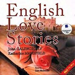 Коллектив авторов - English Love Stories