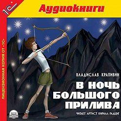 Владислав Крапивин - В ночь большого прилива