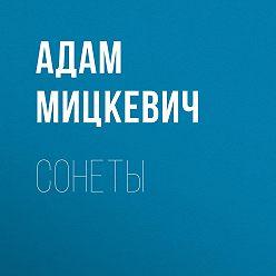 Адам Мицкевич - Сонеты