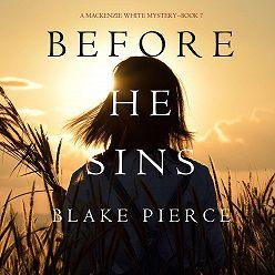 Блейк Пирс - Before He Sins