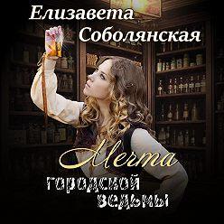 Елизавета Соболянская - Мечта городской ведьмы