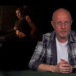 Дмитрий Пучков - Жестокость The Last of Us: Part 2, брутальность God of War и гибель Visceral Games