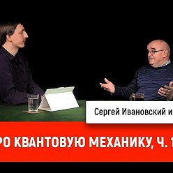 Дмитрий Пучков - А.И. Соколов про квантовую механику, часть первая