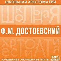 Федор Достоевский - Хрестоматия. Преступление и наказание