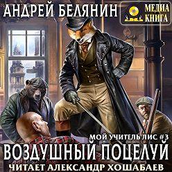 Андрей Белянин - Воздушный поцелуй