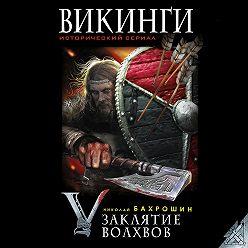 Николай Бахрошин - Викинги. Заклятие волхвов