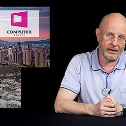 Дмитрий Пучков - Computex 2016, тест GTX 1080, 16-битный World of Tanks