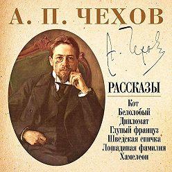 Антон Чехов - Шведская спичка и другие рассказы