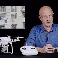 Дмитрий Пучков - Дрон-шпион, собаки-хипстеры и виртуальная реальность