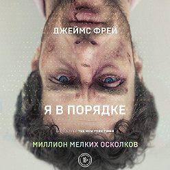 Джеймс Фрей - Миллион мелких осколков