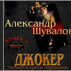Александр Шувалов - Джокер