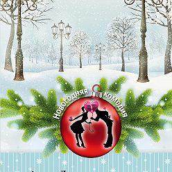 Алиса Лунина - Свадьба на Рождество