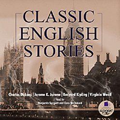 Неустановленный автор - Classic english stories