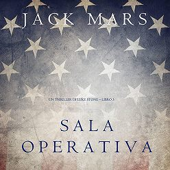 Джек Марс - Sala Operativa