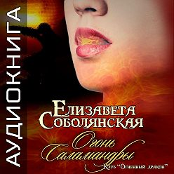 Елизавета Соболянская - Огонь саламандры