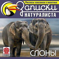 Коллектив авторов - Рассказы классиков о животных. Слоны