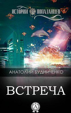 Анатолий Будниченко - Встреча