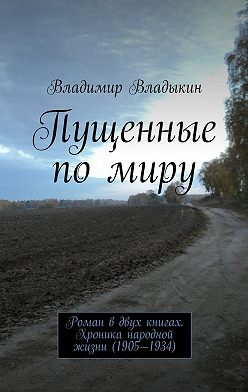 Владимир Владыкин - Пущенные помиру