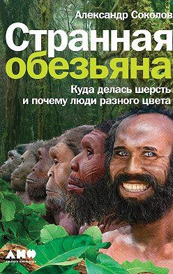 Александр Соколов - Странная обезьяна. Куда делась шерсть и почему люди разного цвета