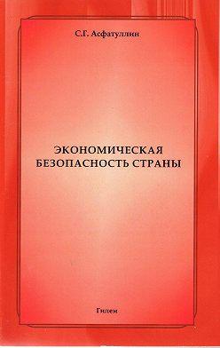 Салават Асфатуллин - Экономическая безопасность страны