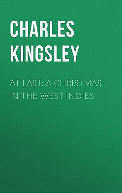 Charles Kingsley - At Last: A Christmas in the West Indies