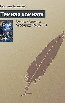 Ярослав Астахов - Темная комната