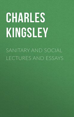 Charles Kingsley - Sanitary and Social Lectures and Essays