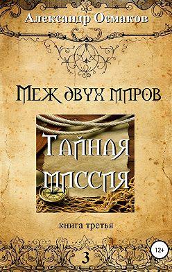 Александр Осмаков - Меж двух миров 3: Тайная миссия