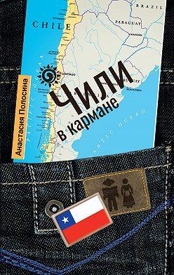 Анастасия Полосина - Чили в кармане