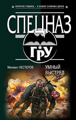 Михаил Нестеров - Умный выстрел