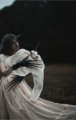 Ева Ли - Одинокая фея